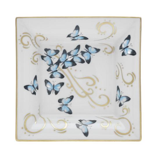 VP – Papillons Bleus