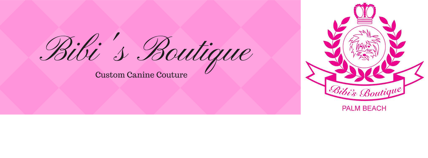 Barbeau & Barbotine in collaboration with Bibi's Boutique in Palm Beach