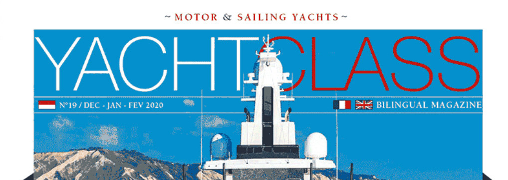 Yacht Class highlights our collections…