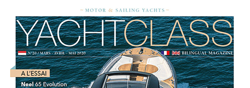 Yacht Class highlight our exclusive Diamond collection