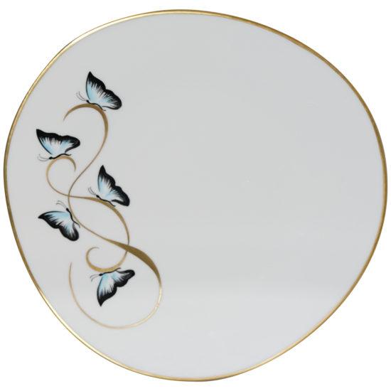 Papillons-AssietteDîner